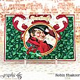 Greeting Card, A Christmas Carol